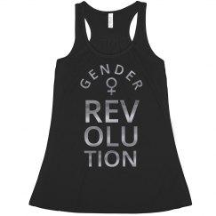 Female Gender Revolution