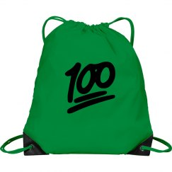 Emoji Bag 100