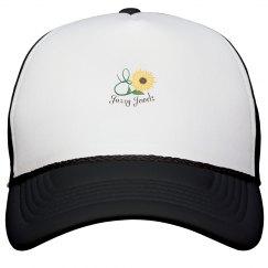 Jazzy Art Hat