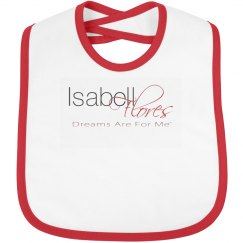 "Dreams Are For Meâ""¢ Infant Bib"
