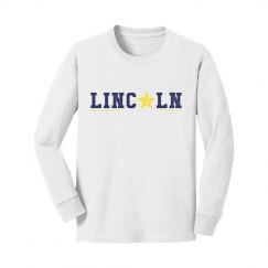 KIDS: Lincoln Star 2 Long Sleeve (more colors)
