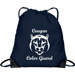 Cougar Color Guard