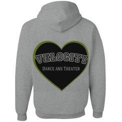 VELOCITY Sweatshirt