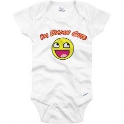 Infant Gerber Onesies