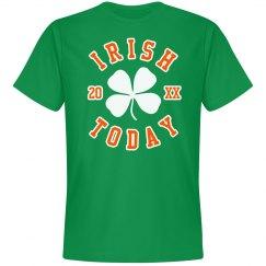 Irish Today St Patricks