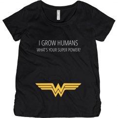 Wonderwoman Design