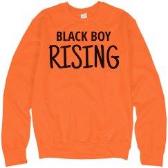 Black Boy Rising