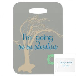 Adventure tag