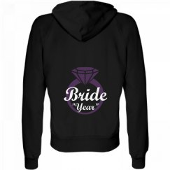 Bride With Your Year