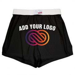 Custom Logo Shorts