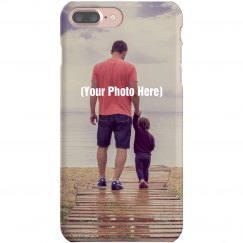Custom Photo Mothers Day Phone