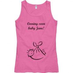 Coming Soon Baby Jane