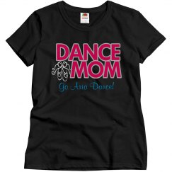 matching dance mom