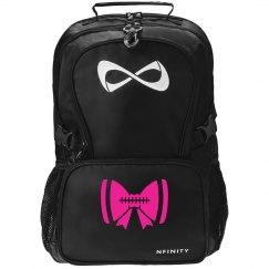 Nike Bow Cheer Bag