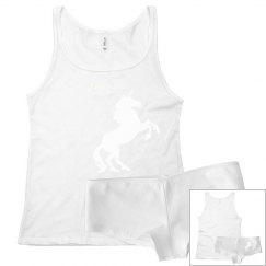 Unicorn Uniform