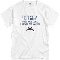 Daughter Protector