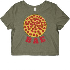 Pizza Bae