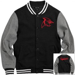 Cardinals men's jacket.