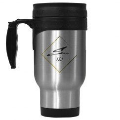 S121 On the go Mug