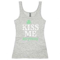 Kiss Me Anyway