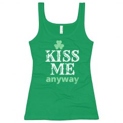 Kiss Me Anyway