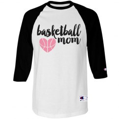 Mom's Love Basketball