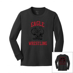 Eagle boys wrestling