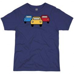 Play Mat Cars