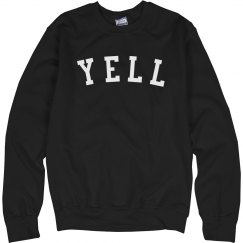 Yell Yale Cheer Spoof