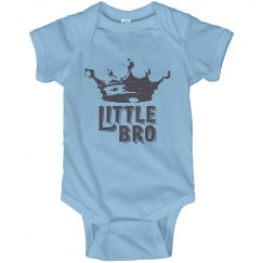Little Brother Crown