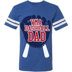 VMA BASEBALL DAD