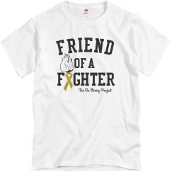 Men's Friend of a Fighter