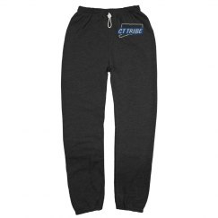 CT Tribe State Sweatpants (Uconn Blue)
