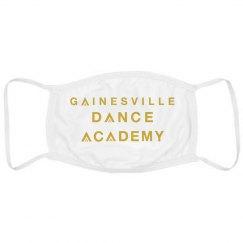 Academy Logo Mask