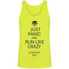 Keep Calm Glow Run 5K