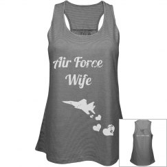 Air Force Wife Tank