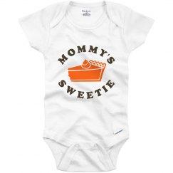 Mommy's Sweetie Pie
