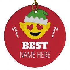 Best Friends Christmas Emoji Gifts