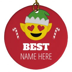 Best Friends Christmas Emoji Gifts