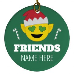 Gifts For Best Friends Custom Name