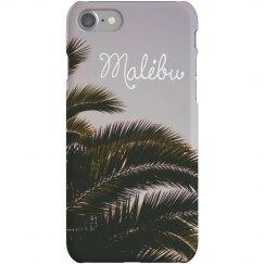 Cute Trendy Malibu All Over Print