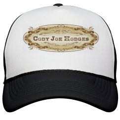 Cody Joe Hodges Trucker Hat