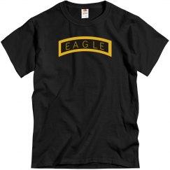 EAGLE Tab Tee