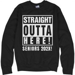 Straight Outta Seniors