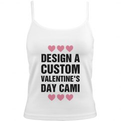 Create Custom Valentine's Intimates