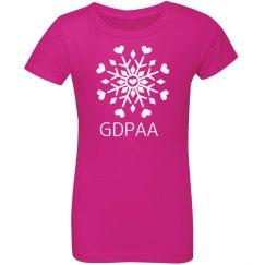 Youth Snowflake T-shirt
