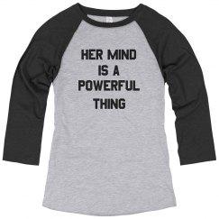 Simply Powerful