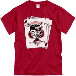 F/A Cards T-shirt