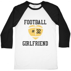 Football Girlfriend 2