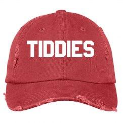 Tiddies Dad Hat